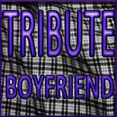 Boyfriend (Justin Bieber Remake) by The Supreme Team