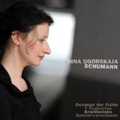 Gesänge Der Frühe . 7 Fughetten . Kreisleriana . Geistervariationen by Dina Ugorskaja