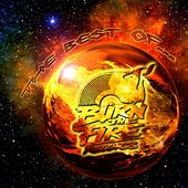 The Best of Burn The Fire Records by Various Artists