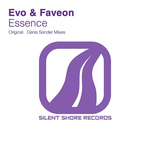 Essence by Evo