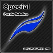Puzzle Solution by Special