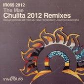 Chulita 2012 Remixes by Mae