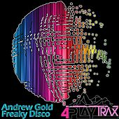 Freaky Disco by Andrew Gold