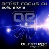 Artist Focus 01 by Various Artists