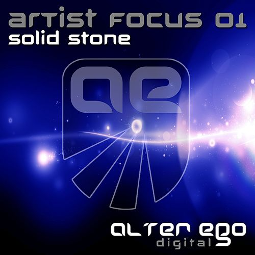 Artist Focus 01 by Various Artists