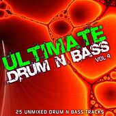 Ultimate Drum & Bass Vol 4 by Various Artists