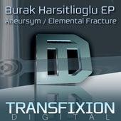 Burak EP 2 by Burak Harsitlioglu