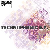 Technophonic E.P. by Various Artists