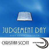 Judgement Day by Christian Scott