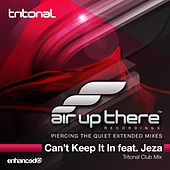 Can't Keep It In by Tritonal
