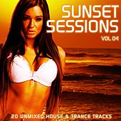 Sunset Sessions Vol 4 by Various Artists