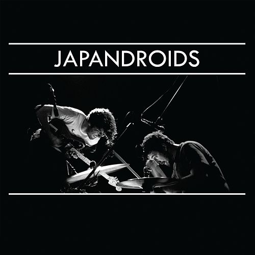 The House That Heaven Built by Japandroids