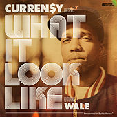 What It Look Like by Curren$y