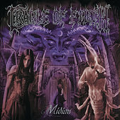Midian by Cradle of Filth
