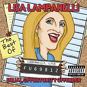Equal Opportunity Offender: The Best of Lisa Lampanelli by Lisa Lampanelli