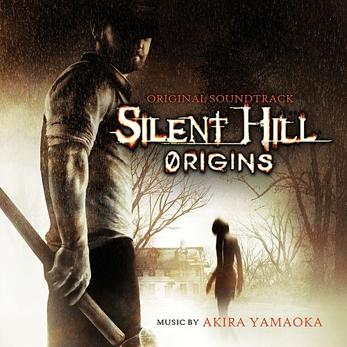 Silent Hill: Origins by Various Artists