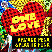 One Love by Armand Pena