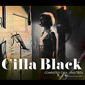 Completely Cilla (1963-1973) by Cilla Black