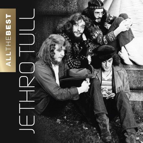 All the Best von Jethro Tull