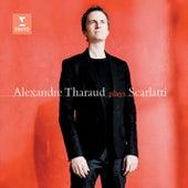 D. Scarlatti : Sonatas by Alexandre Tharaud