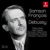 Debussy by Samson Francois