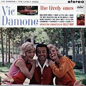 The Lively Ones by Vic Damone
