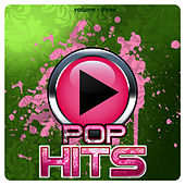 Pop Hits, Vol. 3 by The Hitters