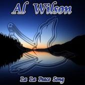 La La Peace Song by Al Wilson