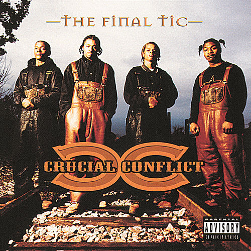 The Final Tic by Crucial Conflict
