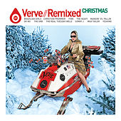 Verve Remixed Christmas von Various Artists