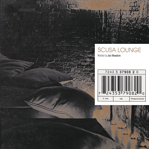 Scusa Lounge by Various Artists