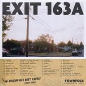 Exit 163a by Sabzi