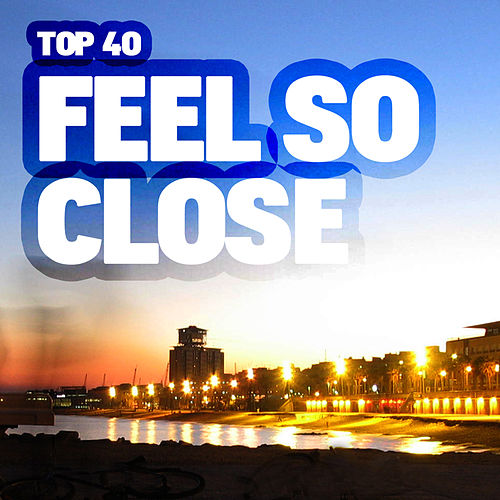 Feel So Close by Top 40