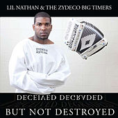 Deceived, Degraded But Not Destroyed by Lil Nathan And The Zydeco Big Timers
