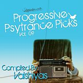 Progressive Psy Trance Picks Vol.9 von Various Artists