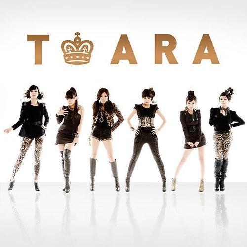We Were In Love by T-Ara