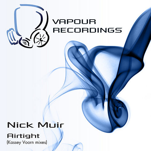 Airtight by Nick Muir