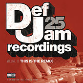 Def Jam 25, Vol. 12 - This Is The Remix von Various Artists