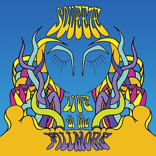 Live At the Fillmore by Squeeze