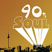 90s Soul von Various Artists