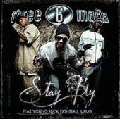 Stay Fly von Three 6 Mafia
