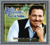 Tesoros De Coleccion - Julio Preciado Y Su Banda Perla Del Pacifico by Julio Preciado