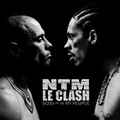 NTM - Le Clash by Various Artists