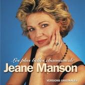 Les plus belles chansons de Jeane Manson by Jeane Manson