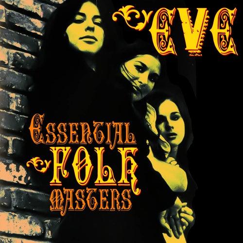 Essential Folk Masters by Honey Ltd.