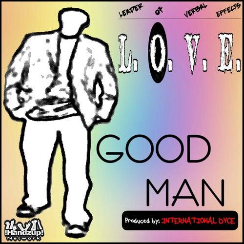 Good Man by Love