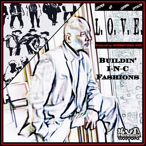 Buildin' I-N-C Fashions by Love