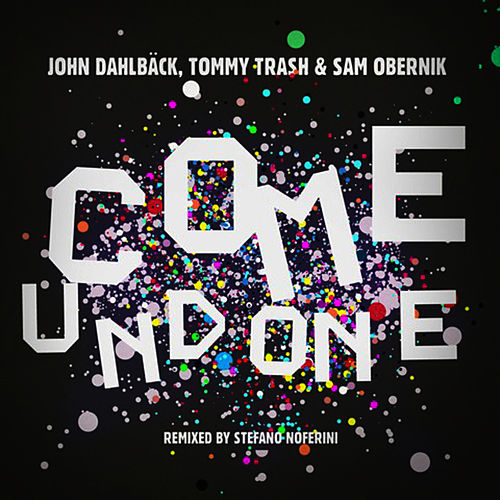 Come Undone (Bobby Vena remix) by John Dahlbäck