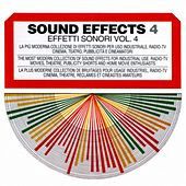 Sound Effects No. 4 (Animals) by Sound Effects