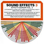 Sound Effects No. 3 (Animals) by Sound Effects